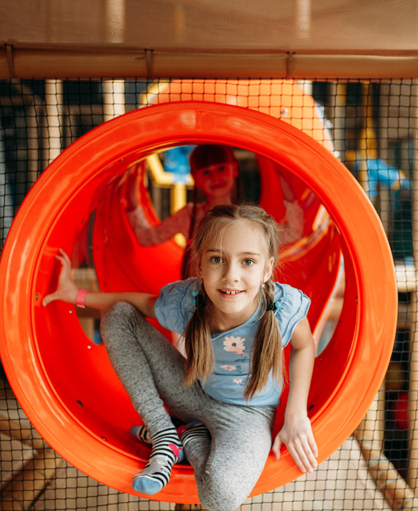 Fun4Kids Indoor speelpark Yeti Eeklo