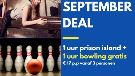 september deal bowling